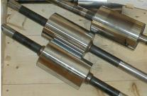 Roll Repair